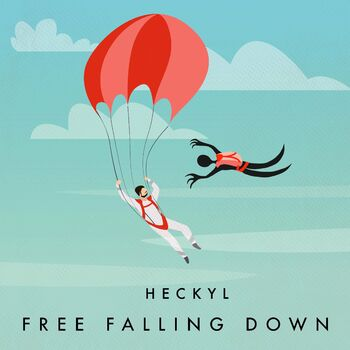 Free Falling Down cover