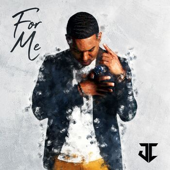 For Me cover