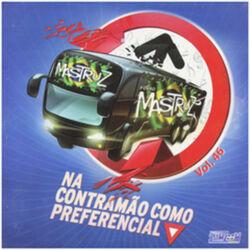 Mastruz Com Leite – Na Contra Mão Como Preferencial 2016 CD Completo