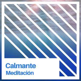 Album cover of 2019 Calmante Meditación