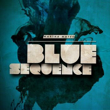 Blue Sequence cover