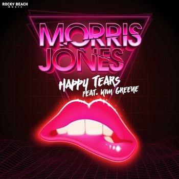Happy Tears cover