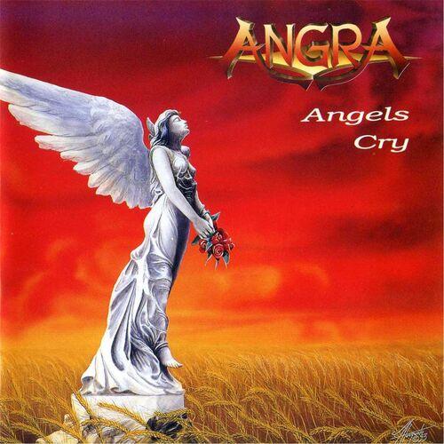 Baixar Cd Angels Cry – Angra (2016) Grátis