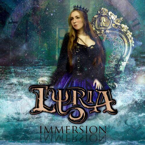 Baixar CD Immersion – Lyria (2018) Grátis