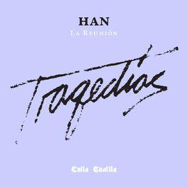 Album cover of Tragedias