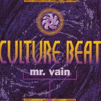 Mr. Vain cover
