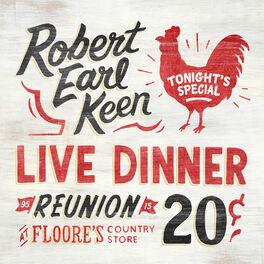 Album cover of Live Dinner Reunion
