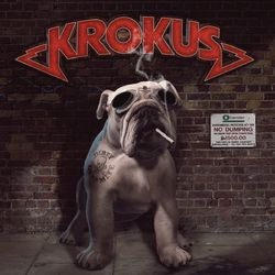 Krokus – Dirty Dynamite 2019 CD Completo