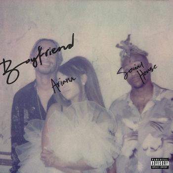 boyfriend cover