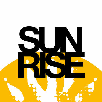 Sunrise cover