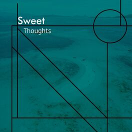 Album cover of # 1 Album: Sweet Thoughts