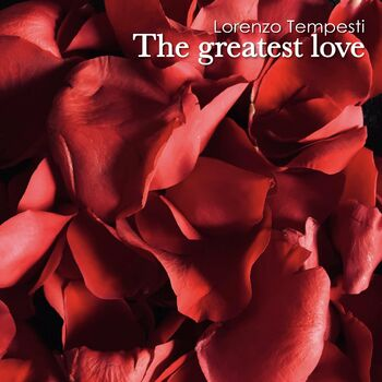 The greatest love cover