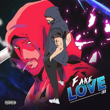 Fake Love cover