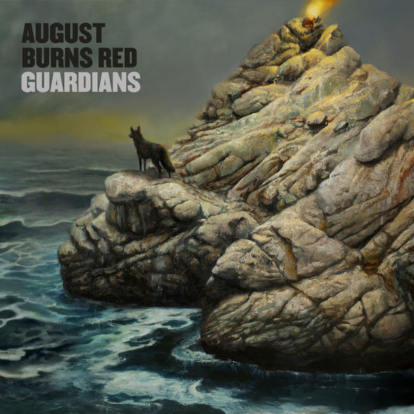 August Burns Red - Paramount [single] (2020)