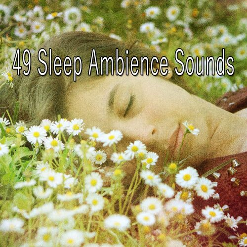 Spa Music Paradise: 49 Sleep Ambience Sounds