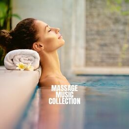 Album cover of Massage Music Collection