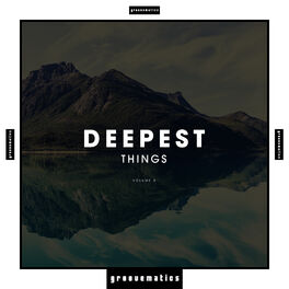 Album cover of Deepest Things, Vol. 3