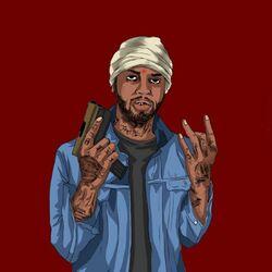 Slimesito  –  Muslim