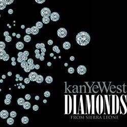 Kanye West - Diamonds From Sierra Leone (remix) (feat  Jay-Z