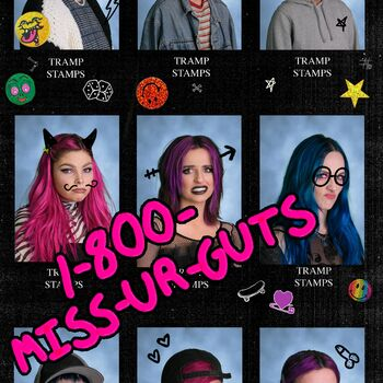 1-800-miss-ur-guts cover