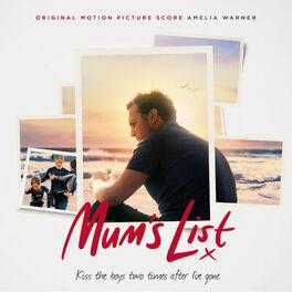 Album cover of Mum's List (Original Motion Picture Score)