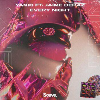 Every Night (feat. Jaime Deraz) cover