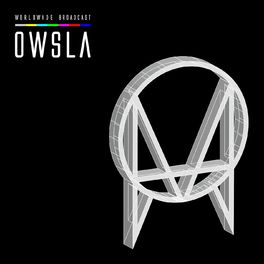 Album cover of OWSLA Worldwide Broadcast
