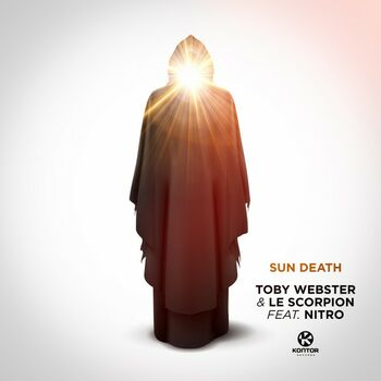 Sun Death cover