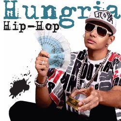 Hungria Hip Hop – As melhores de 2008 CD Completo