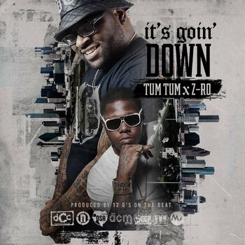 It's Goin' Down cover