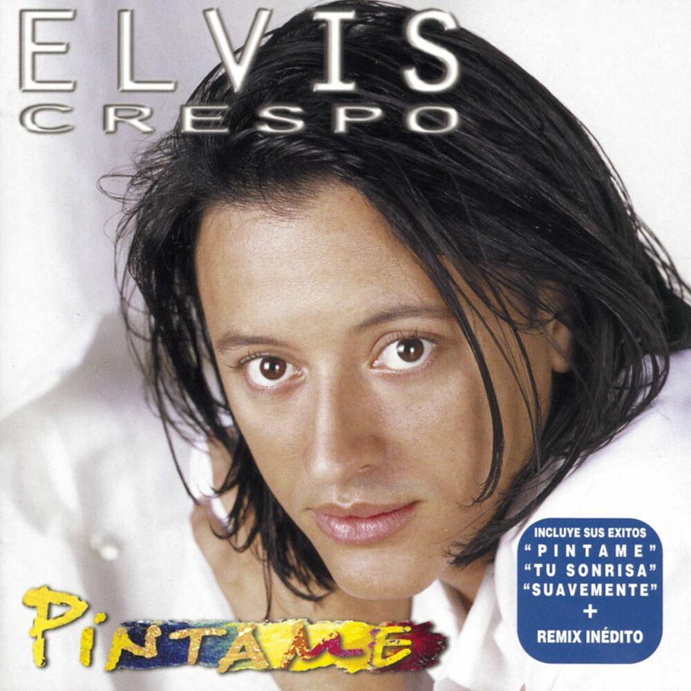 Solo Me Miro (Album Version)