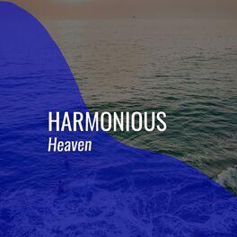 Album cover of # 1 Album: Harmonious Heaven