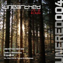 Album cover of Equator