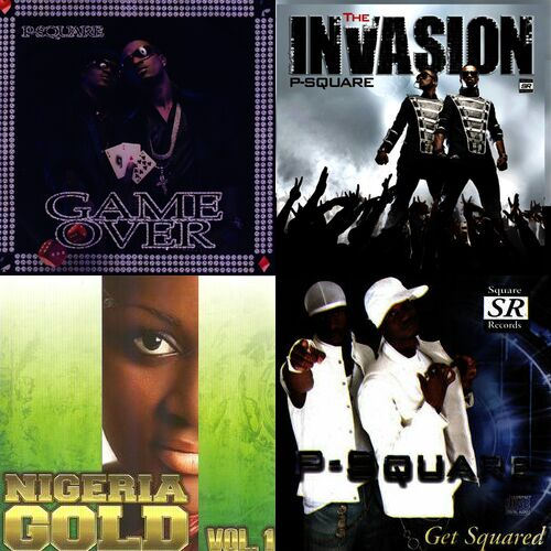 Alingo psquare playlist - Listen now on Deezer   Music Streaming