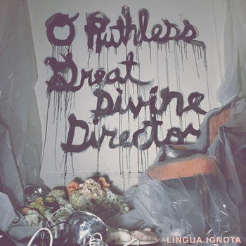 O Ruthless Great Divine Director cover