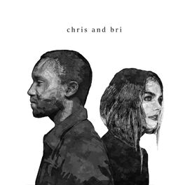 Album cover of Chris and Bri