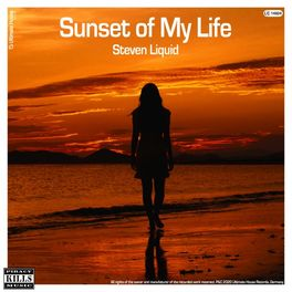 Album cover of Sunset of My Life