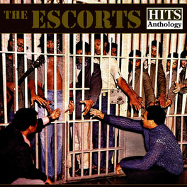 Album cover of Hits Anthology