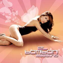 Ninel Conde – El Bombon Asesino 2006 CD Completo