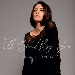 Natalie Taylor – I\'ll Stand by You CD Completo