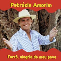 Petrúcio Amorim – Forró, Alegria do Meu Povo 2015 CD Completo