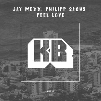 Feel Love cover