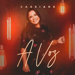 Cassiane – A Voz 2020 CD Completo
