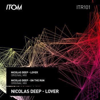 Lover (Original Mix] cover