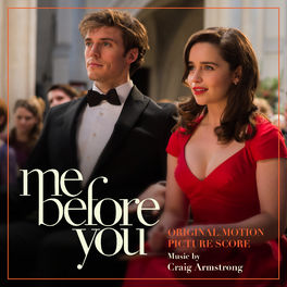 Album cover of Me Before You (Original Motion Picture Score)