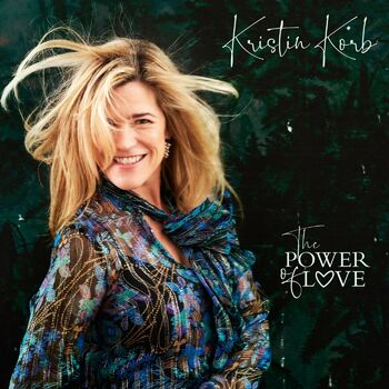 The Power of Love cover