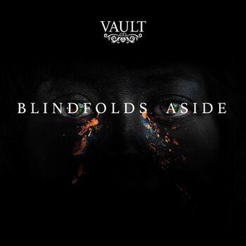Blindfolds Aside cover