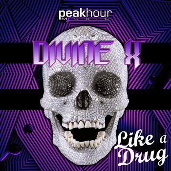 Like A Drug cover