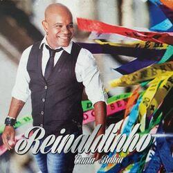 Reinaldinho – Canta Bahia 2019 CD Completo