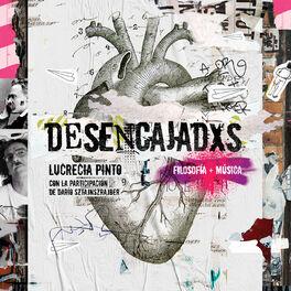 Album cover of Desencajadxs